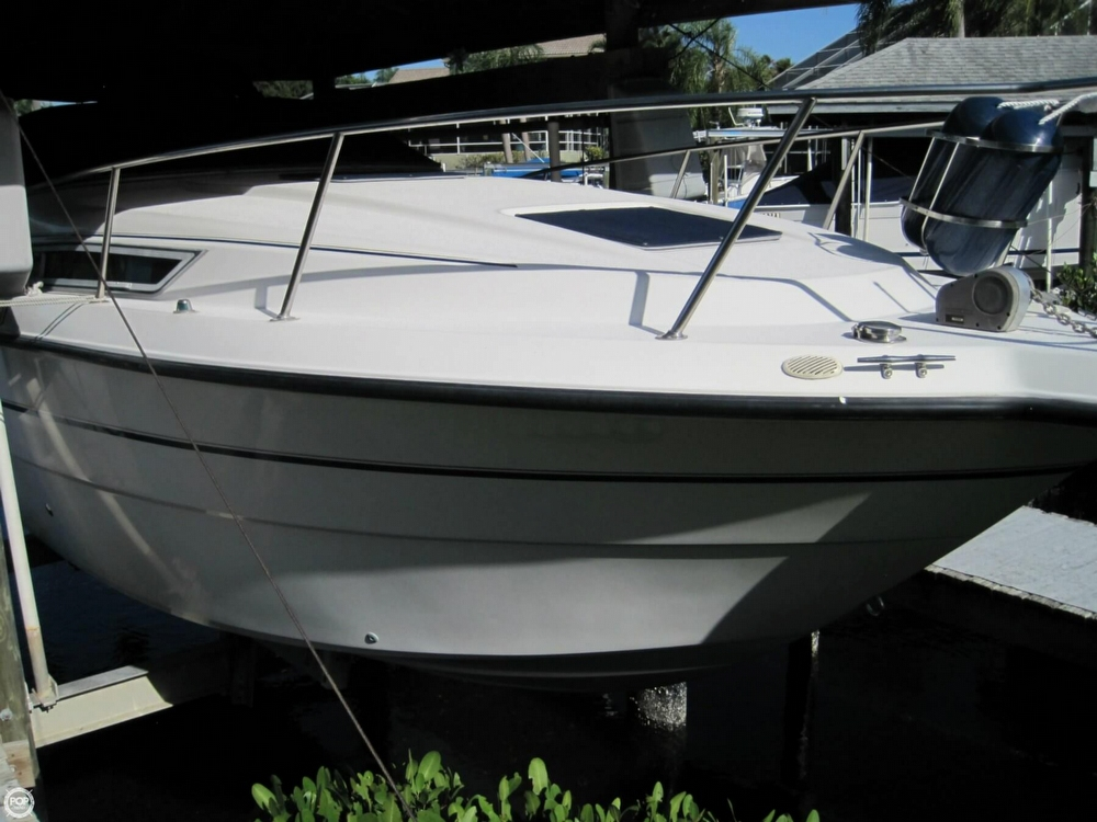 1998 Chaparral 29 Signature Limited - Photo #16