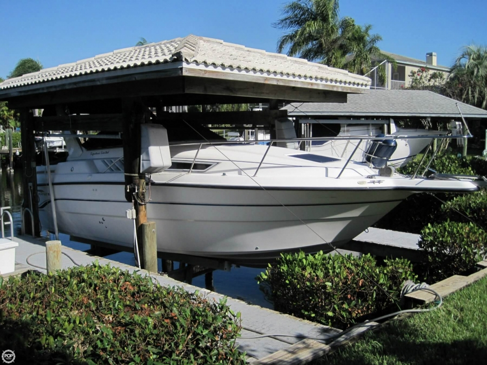 1998 Chaparral 29 Signature Limited - Photo #18