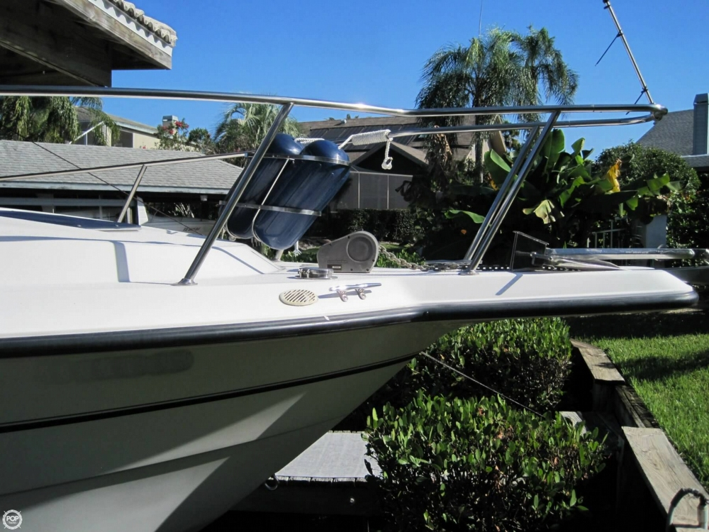 1998 Chaparral 29 Signature Limited - Photo #24