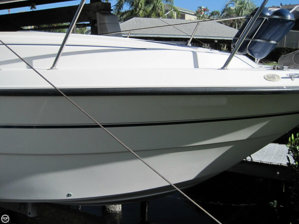 1998 Chaparral 29 Signature Limited - Photo #25