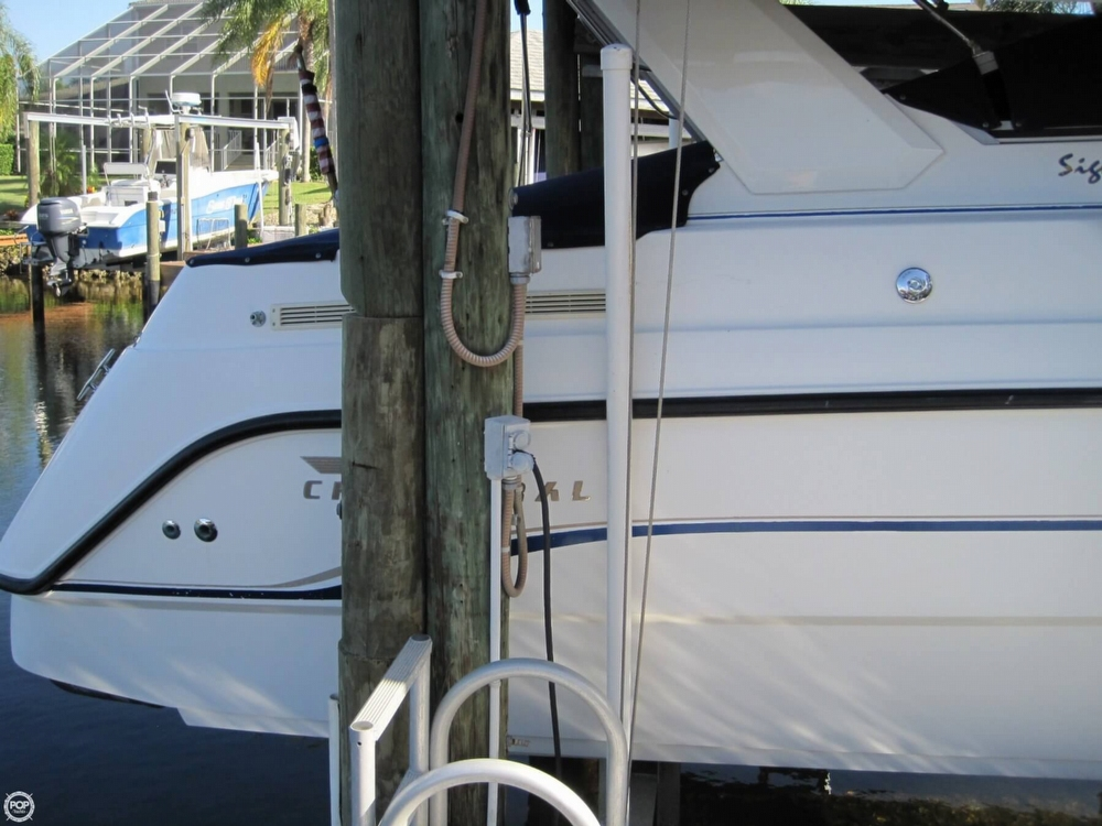 1998 Chaparral 29 Signature Limited - Photo #27