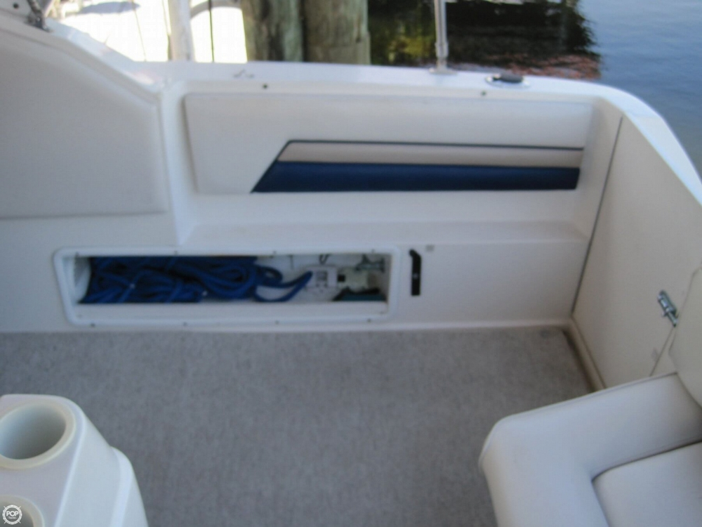1998 Chaparral 29 Signature Limited - Photo #38