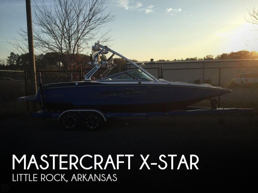 2007 Mastercraft X-Star - Photo #1