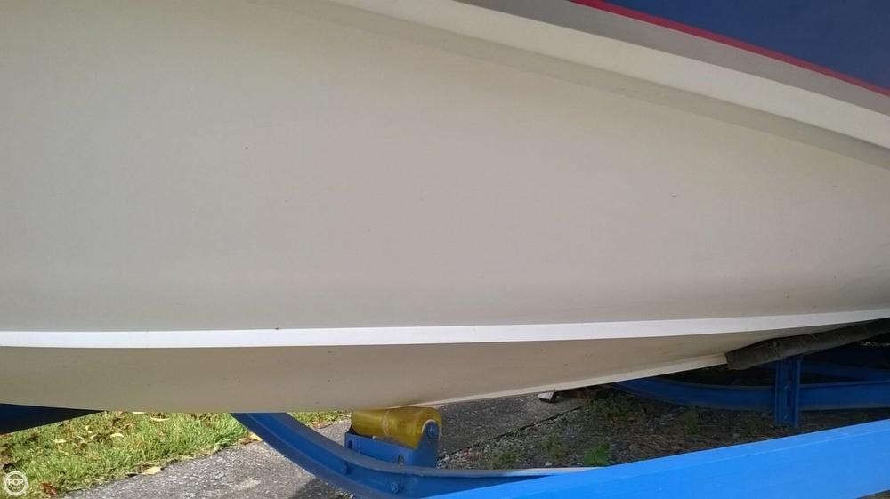 1989 Maelstrom 23 Classic Speed Boat - Photo #14