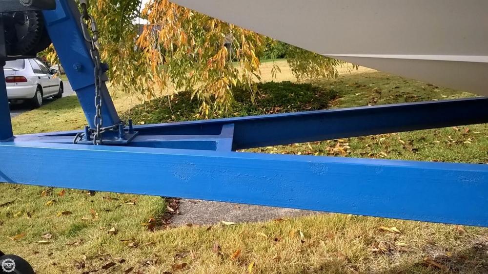 1989 Maelstrom 23 Classic Speed Boat - Photo #16