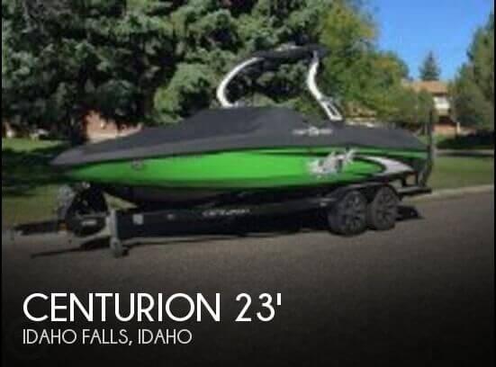2013 CENTURION ENZO SV230 PLUS for sale