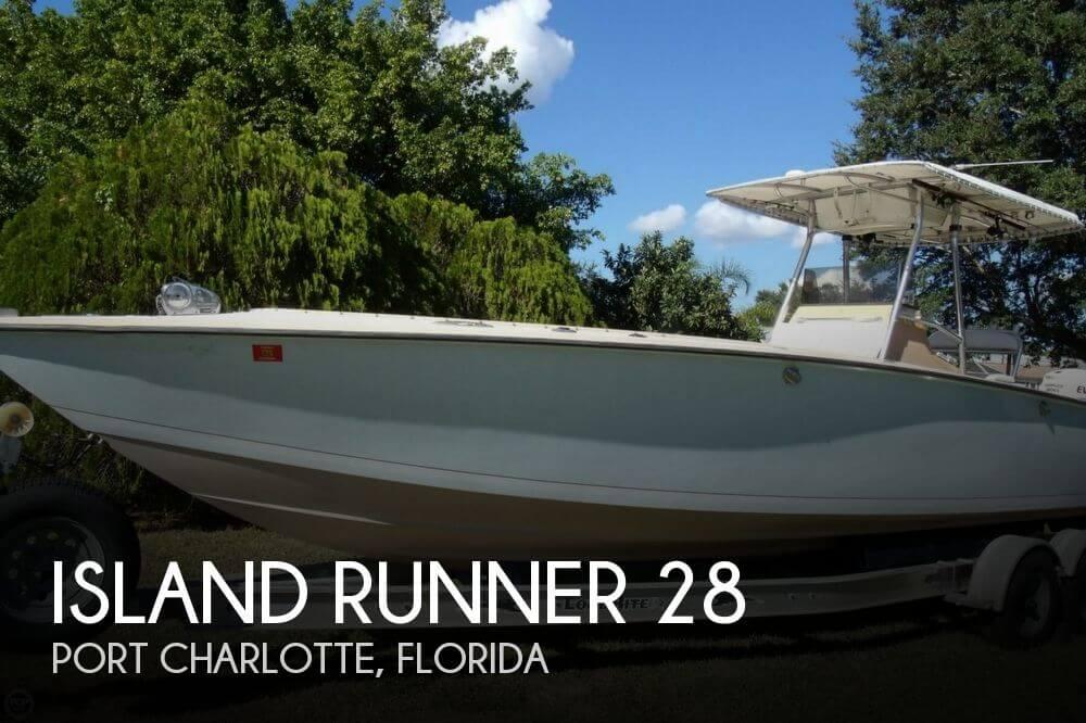 1984 Island Runner 28 - Photo #1