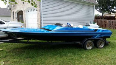Ultra 21, 21, for sale - $17,995
