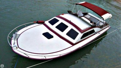 Campbell 28, 28', for sale - $49,000