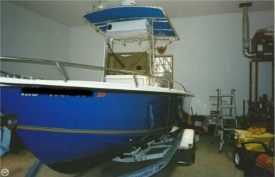 Sea Strike 205 Center Console, 20', for sale - $12,500