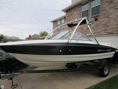Bayliner 195 BR, 19', for sale - $28,900
