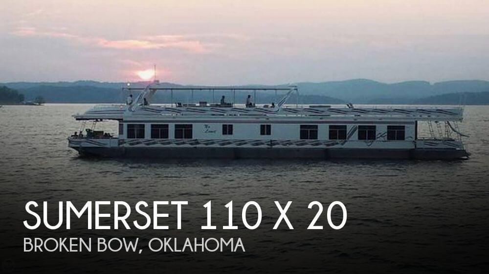 2004 Sumerset 110 X 20 - Photo #1