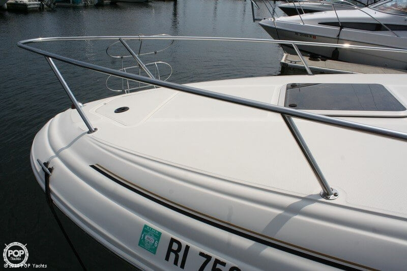 2003 Sea Ray 240 Sundancer - Photo #4