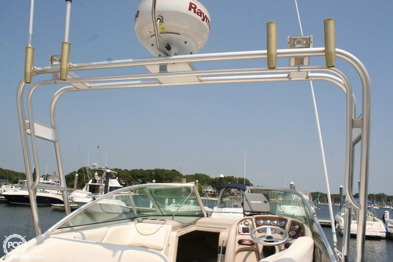 2003 Sea Ray 240 Sundancer - Photo #32
