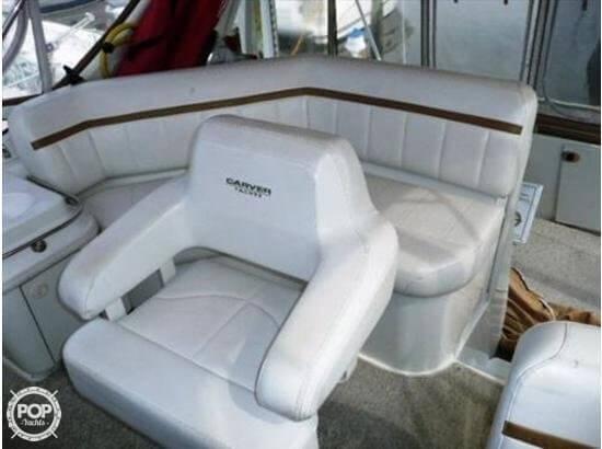 2003 Carver 366 Motoryacht - Photo #5