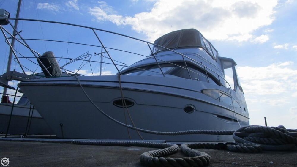 2003 Carver 366 Motoryacht - Photo #8