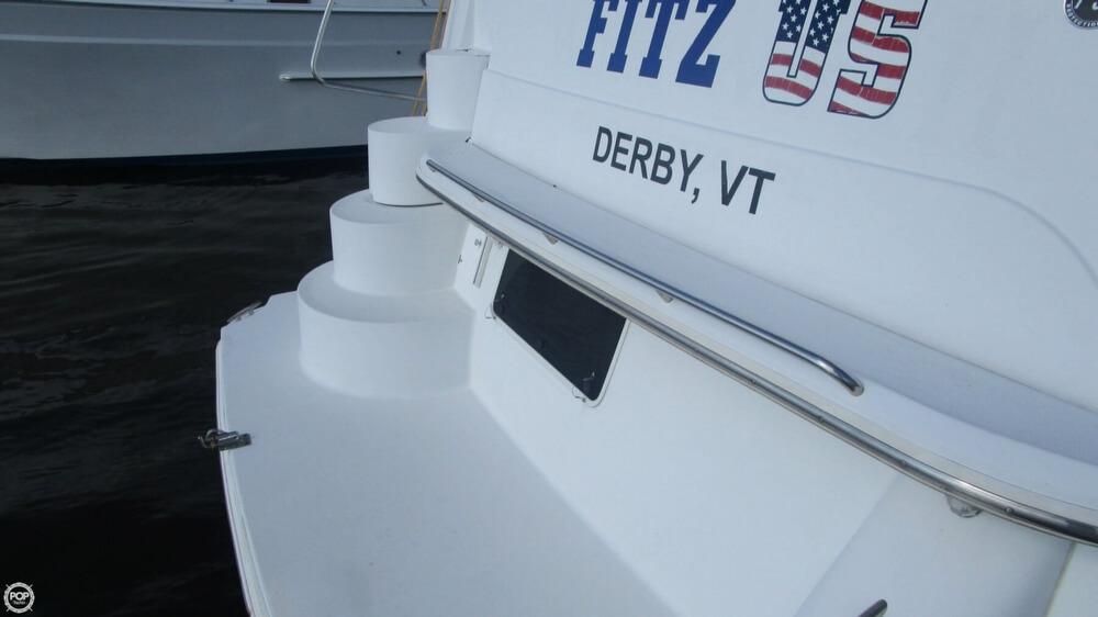 2003 Carver 366 Motoryacht - Photo #13