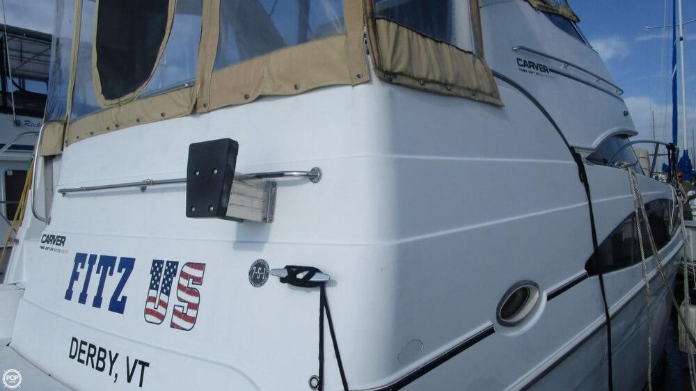 2003 Carver 366 Motoryacht - Photo #15