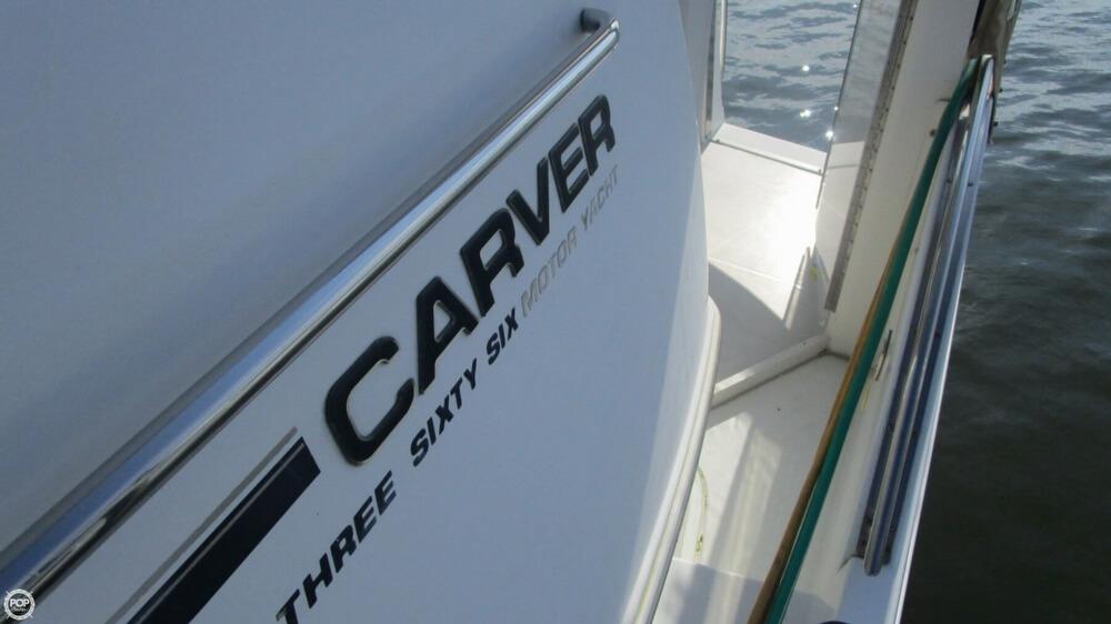 2003 Carver 366 Motoryacht - Photo #38