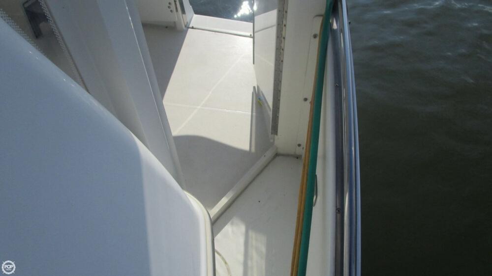 2003 Carver 366 Motoryacht - Photo #39