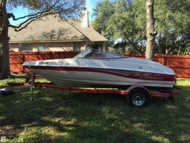 Caravelle 186 LS, 18', for sale - $13,900