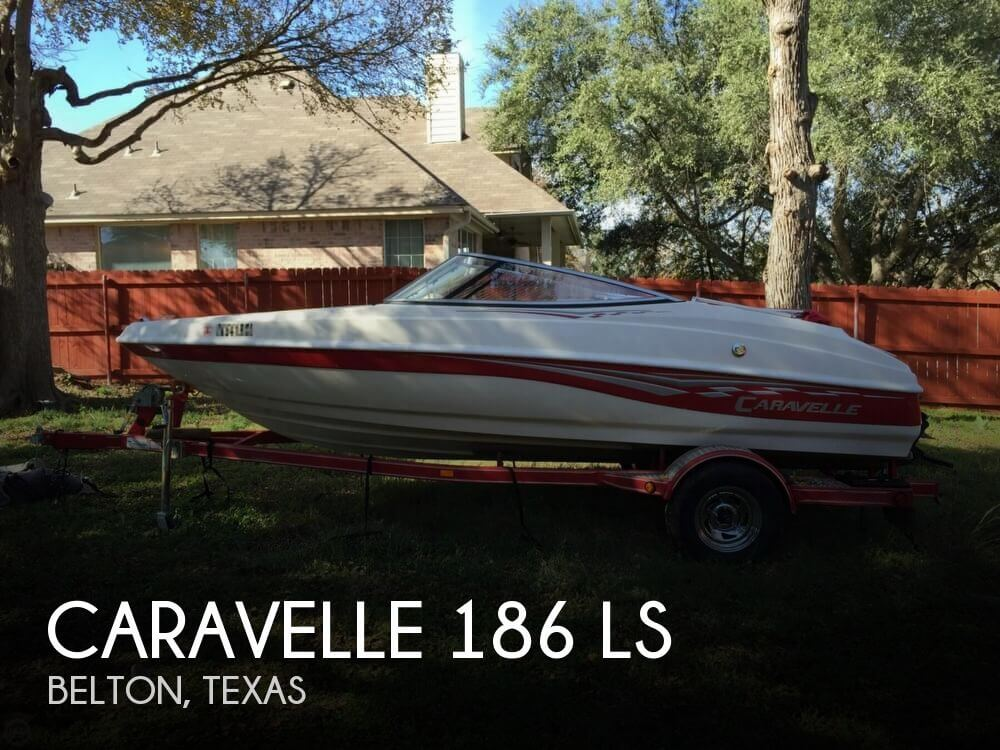 2006 Caravelle 186 LS - Photo #1