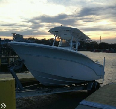 Sea Fox 256 Commander, 25', for sale - $64,900
