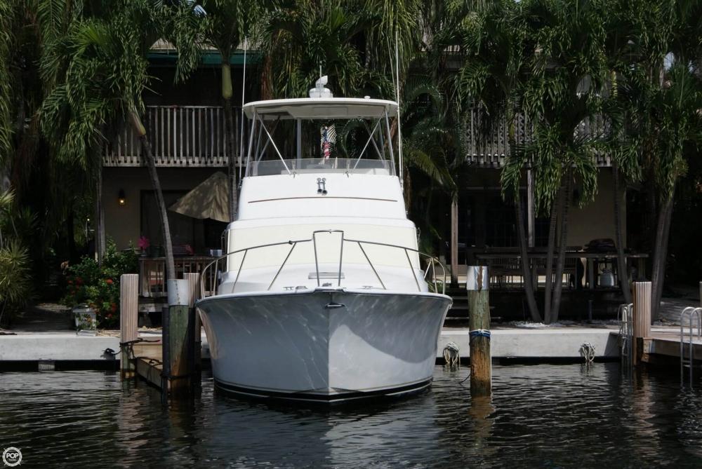 1991 Ocean Yachts 35 - Photo #7