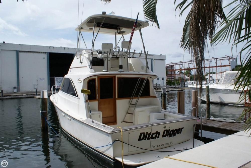 1991 Ocean Yachts 35 - Photo #2