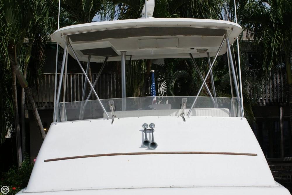 1991 Ocean Yachts 35 - Photo #10