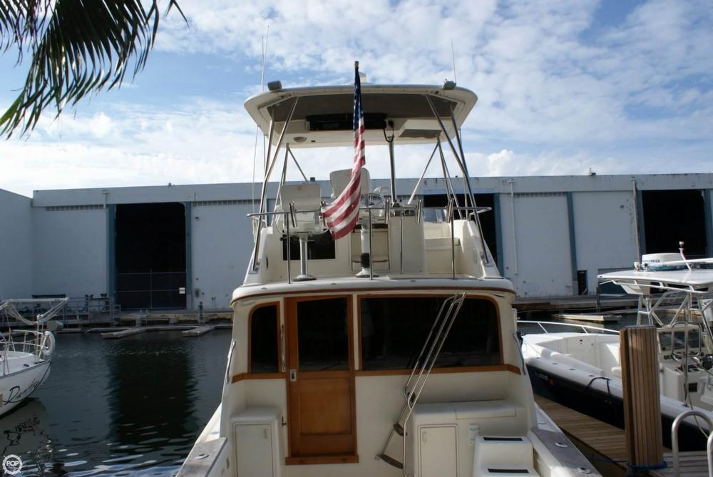 1991 Ocean Yachts 35 - Photo #15