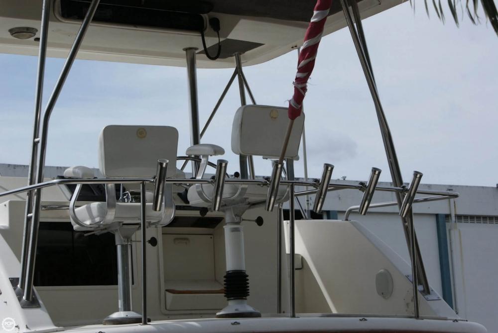 1991 Ocean Yachts 35 - Photo #18
