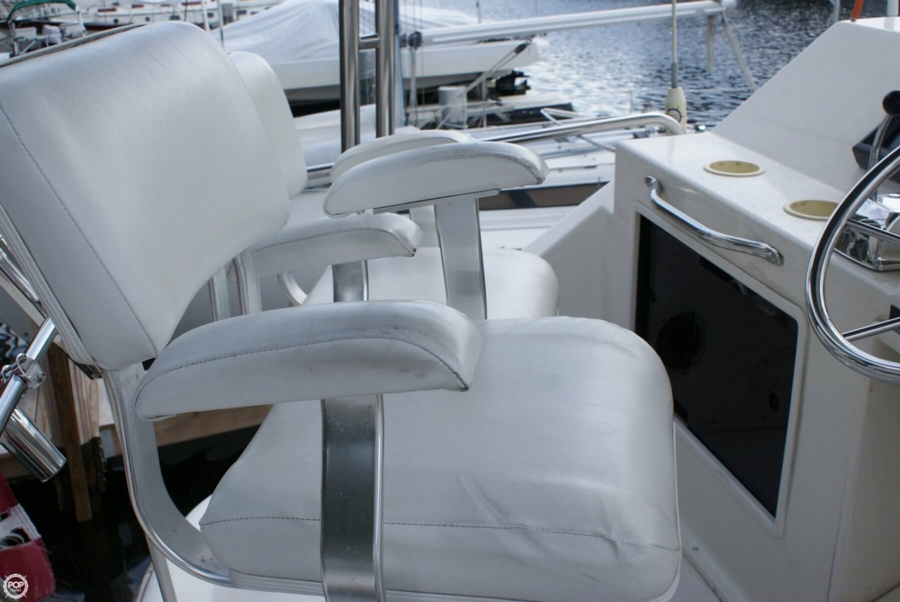 Comfortable Captain's Chairs