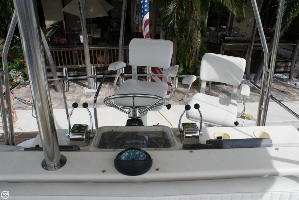 1991 Ocean Yachts 35 - Photo #21