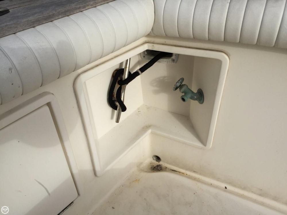 1991 Ocean Yachts 35 - Photo #36