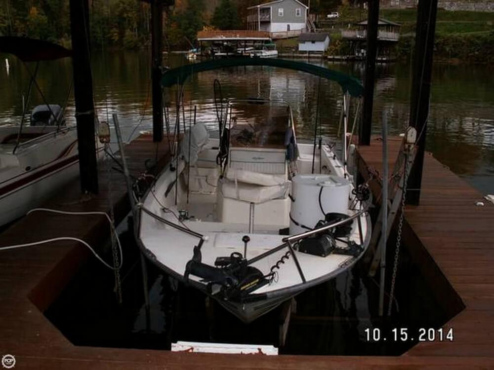 2006 Key Largo 196 - Photo #6