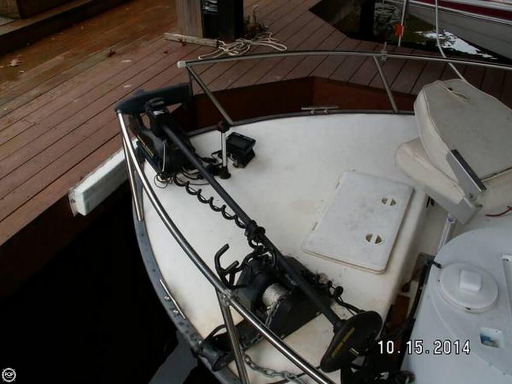 2006 Key Largo 196 - Photo #12