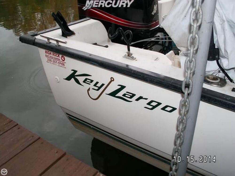 2006 Key Largo 196 - Photo #13