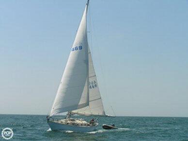 Concordia 41, 41', for sale - $79,500