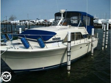Chris-Craft Catalina 350, 35', for sale - $29,500