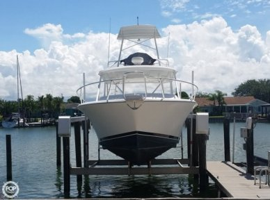 Luhrs 32, 32', for sale - $50,000