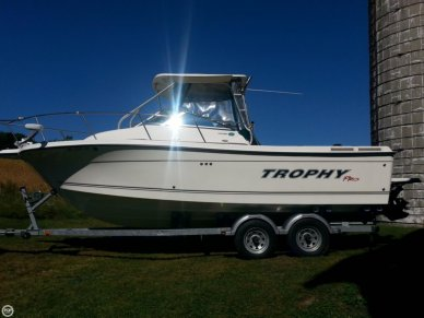 Trophy 23, 23', for sale - $26,500