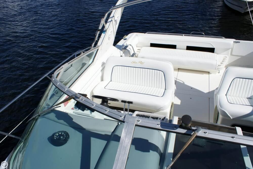 1994 Sea Ray 400 Express Cruiser - Photo #21