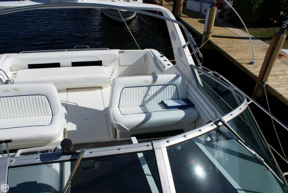 1994 Sea Ray 400 Express Cruiser - Photo #22
