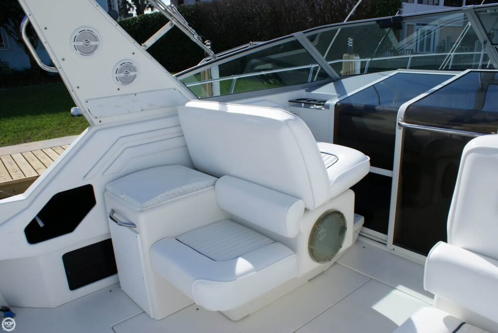 1994 Sea Ray 400 Express Cruiser - Photo #30