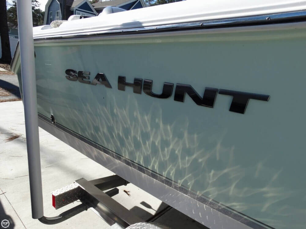 2015 Sea Hunt 196 Ultra - Photo #23