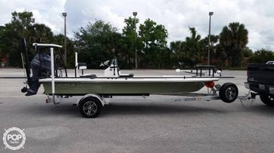 Spider FX 17 Flicker, 17', for sale - $33,000