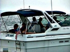 1988 Sea Ray 340 Express Cruiser - #4