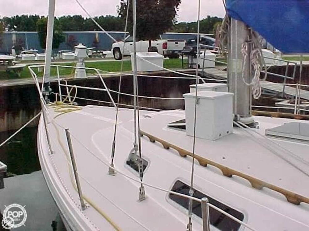 1984 Catalina 36 Tall Rig - Photo #5