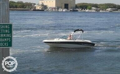 2005 Sea Ray 185 Sport - Photo #17